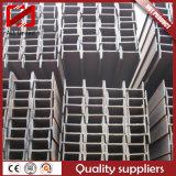 Viga laminada en caliente del acero I de las estructuras de edificio 10#-63# con precio de fábrica