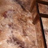 UV Coated панель стены винила Mpc