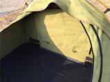 Einzelnes wasserdichtes Segeltuchswag-Zelt