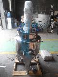 斜面の低温殺菌器タンク底(ACE-SJ-Q6)が付いている低温殺菌器50ガロンのバッチ