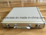 アルミニウムケースボックスはのための鋸歯を