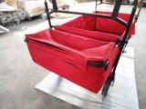Vagone/carrello pieganti Colourful per pesca o acquisto