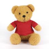 Gli animali farciti su ordine del giocattolo progettano il vostro proprio giocattolo della peluche