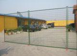 중국 도매 캐나다 임시 건축 담 또는 이동할 수 있는 담 위원회