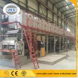 Weiße überzogene Grau-Rückseiten-Duplex-Vorstand-Papierherstellung-Maschine