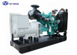 Diesel van 350 KW Cummins van de hoge Efficiency ReserveGenerators