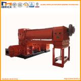 Máquina de fatura de tijolo da terra para a fatura dos tijolos contínuos