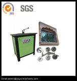De sier Machines van Twisiting van het Metaal/de SierBuigmachine van de Rol van het Ijzer/de SierMachine van het Ijzer