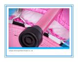 36 pulgadas plegables el mini trampolín del amortiguador auxiliar para el lugar del ocio