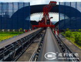 低いResistanceおよびHighquality Conveyor Roller Idler