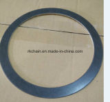 Zelfsmerende Bearing van Highquality laag-Carbon Steel Backing (SF1 BUSH)