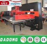Качество пробивая машины Ce/BV/ISO отверстия CNC 88.9mm Qingdao Dadong