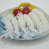 Knots konjac Noodles avec Internatioal Certificicates (HALAL, BRC, FDA)