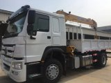Gru del camion di XCMG 10t Ttelescopic