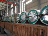 (0.125mm-1.0mm) Galvanisierter Stahlring mit Qualität/Baumaterial