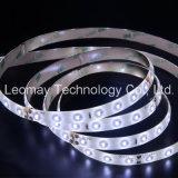 Verlichting van de LEIDENE Inham SMD3014 24VDC van Stroken de Lichte 12W