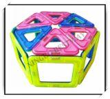 Bebê Toys Magformers Magnets em Plastics (BWT04)