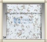 ISO9001 3mm 4mm 5mm 6mmの3#旧式なミラーによってミラーを飾りなさい