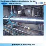 Arbre de usinage de pompe pour l'industrie minière