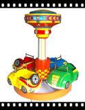 Automobile rampicante del bambino del carosello delle 4 sedi