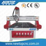 machine de couteau de commande numérique par ordinateur de travail du bois d'axe de la machine de gravure 3D 4 (1325)