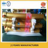 Vierstufiger Hydrozylinder für schweren Kipper