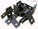 押す部品を押す曲がる溶接金属の鉄の鋼鉄