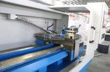 精密平床式トレーラーの金属CNCの旋盤(CNCの旋盤CAK6150)