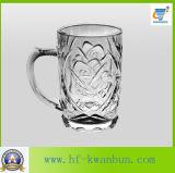 Tasse de cuvette de bière avec la bonne verrerie Kb-Hn0100 des prix