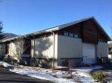 Neues Entwurfs-Form-Licht-Stahlkonstruktion-vorfabrizierthaus