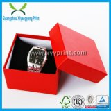 Hölzerne Uhr-verpackengeschenk-Kasten für Uhr