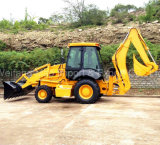 Backhoe Lader Wz30-25