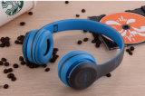 V4.1 P47 de Draadloze Hoofdtelefoon Bluetooth/Oortelefoon van de Hoofdtelefoon