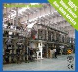 Equipo de proceso de papel del final brillante de Shandong para la venta