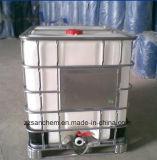 99.5% prix glaciaire 99% minimum de l'acide acétique aa 99% de Gaa /Natural d'acide acétique avec le prix concurrentiel