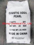 2016 High Purity Naoh soda caustica alcali con il prezzo basso per fare il sapone