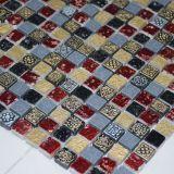 Плитка цвета стальная, цвет Rose керамической плитки, плитка мозаики цвета золота стеклянная
