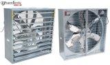 家禽の家のためのセリウムの証明書が付いている遠心シャッター換気扇か温室または企業