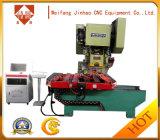 Máquina que introduce china del CNC Jh-1.5 para el panel