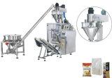 Máquina de rellenar del polvo semiautomático de la harina