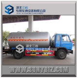 10000L Rhd LHD中国Brand LPG Tank Truck