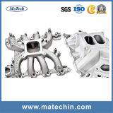 La lega di alluminio di precisione la pressofusione fatta in Cina