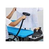 Высота Adjustable Ironing Board с Vacuum Table (KB-211))
