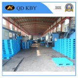 T54 Heavy Duty Rackable Industry Plastic Pallet