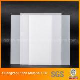 高い過透性の照明のためのプラスチック拡散器Sheet/PS LEDの拡散器シート