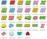 Straßenbetoniermaschine-Block-Maschinen-/Straßenbetoniermaschine-Block-Maschine der Farben-Df3-20/Ziegelstein-Block-Maschinerie