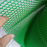 [كرّوسون-رسستينغ] تشبيك بلاستيكيّة جلّيّة لأنّ دواجن