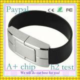 De vrije Schijf van de Flits van de Armband USB van de Steekproef (gc-B016)
