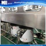 Machine d'embouteillage remplissante de position de bouteille d'eau de baril de prix usine de Chine