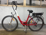 Vélo électrique de ville pour l'Italie